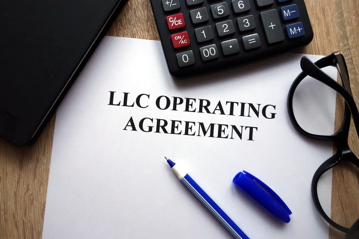 Operating Agreement – Common Questions