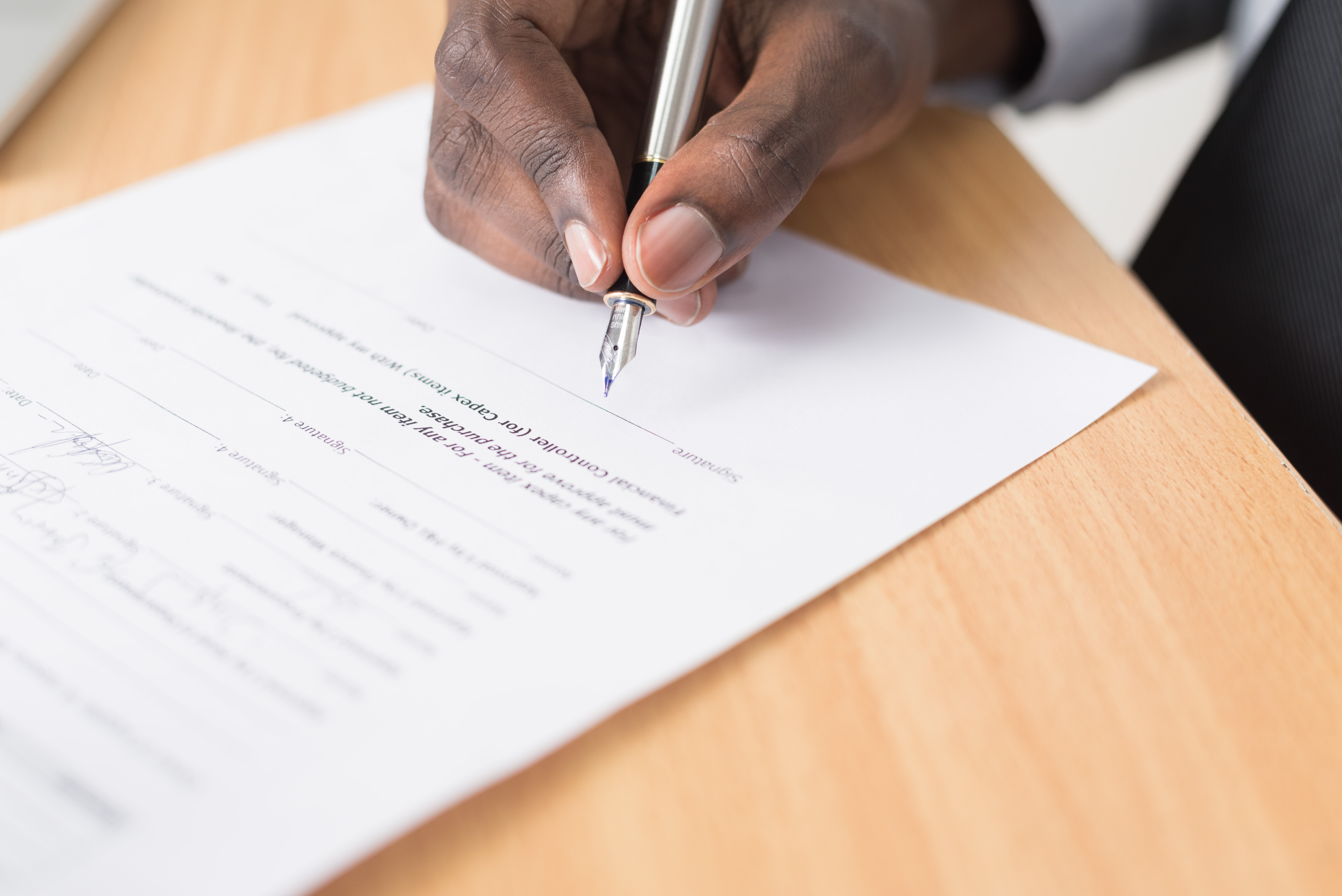 Find What Works for You: The 3 Non-Monetary Remedies in a Breach of Contract Lawsuit